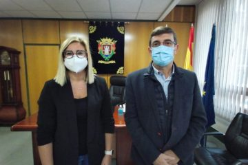 La alcaldesa y el presidente de la Unión de Festejos piden a los 4.000 festeros de Petrer que sus cuartelillos permanezcan cerrados