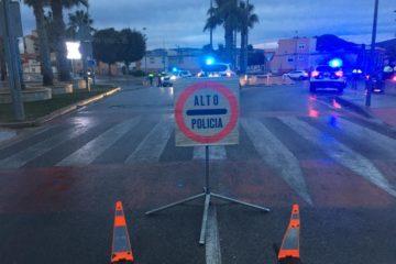 La Junta Local de Seguridad constata la ausencia de incidentes durante el fin de semana