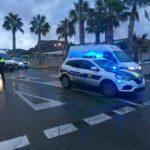 La Policía abre expediente por varias infracciones graves a dos establecimientos de hostelería durante el fin de semana