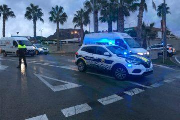 La Policia obri expedient per diverses infraccions greus a dos establiments d'hostaleria durant el cap de setmana