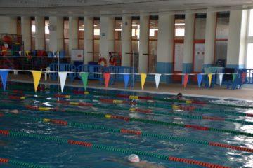 Petrer avança els diners per a la reforma de la piscina de Sant Ferran en 2021