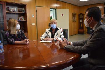 La consellera de Sanidad descarta adoptar nuevas medidas además del confinamiento perimetral en Petrer y Elda