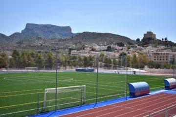 Petrer suspende toda la agenda deportiva en instalaciones municipales durante este fin de semana