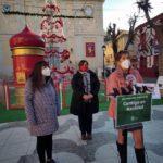 Servicios Sociales organiza actividades navideñas para mayores que viven solos