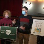 """El Taller Municipal de Teatro da la bienvenida a la Navidad con su espectáculo de humor """"Por tu seguridad… ríe"""""""