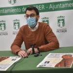 Petrer contará con un mural de arte urbano dedicado al poeta local Paco Mollá