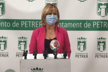 Sanidad y Paz y Solidaridad otorgan cerca de 30.000 euros en subvenciones a asociaciones y ONG locales