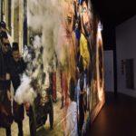 Terminan las obras del Museo Dámaso Navarro que se ampliará con una sala de exposiciones temporales y una zona multifuncional