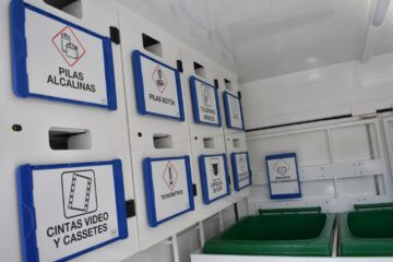 Plan Local de Residuos del Ayuntamiento de Petrer