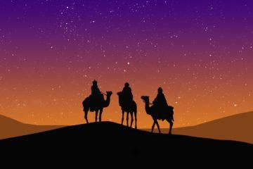 Los niños y niñas podrán seguir la llegada de los Reyes Magos a Petrer el martes 5 a partir de las 20.00 a través de las redes sociales institucionales y de televisiones locales