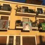 Petrer busca pintores para una nueva edición de Art al Balcó