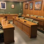El Ayuntamiento de Petrer ofrece a la Generalitat diferentes puntos de la población para la vacunación contra el Covid