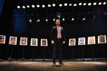 El Brujo actuará en el Cervantes de Petrer como parte de la nueva programación cultural de marzo a mayo