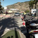 El primer fin de semana de cierre perimetral se salda con 13 actas de sanción de Policía Local