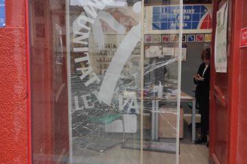 La Policía Local pide colaboración ante una oleada de actos vandálicos en diversos puntos de la ciudad