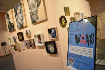 Exposiciones y varias actividades online de colectivos locales y diversas concejalías para conmemorar el 8M en Petrer