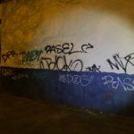 Policía Local y Policía Nacional detienen a 5 jóvenes como presuntos autores de varios de los graffitis de las últimas semanas en Petrer