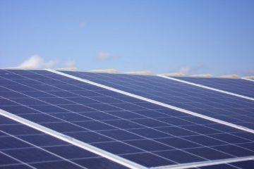 La Conselleria aprueba la instalación de dos plantas fotovoltaicas en Petrer