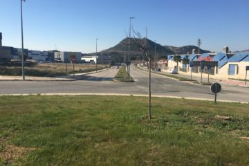 Petrer invertirá 207.040 € en mejoras en el polígono industrial Salinetas