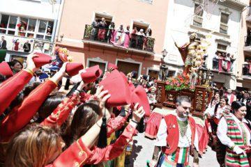 El Ayuntamiento mantiene el lunes 17 de mayo como festivo local