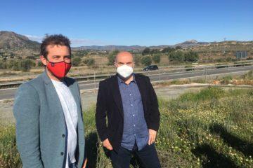 Petrer destina 120.000 € per a licitar la redacció del projecte de la nova Àrea Industrial Avançada