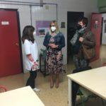 La escuela infantil Els Peixos tendrá comedor gracias a una inversión municipal de 100.000 €