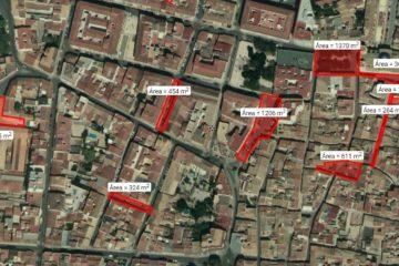 Petrer busca localizar los refugios de la guerra para convertirlos en espacios visitables del patrimonio