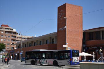Educación convoca 40 becas de transporte público de 200 euros cada una para estudiantes