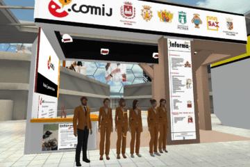La I Fira Virtual d'Informació Educativa de les comarques del Vinalopó va rebre més de 3.000 visites de jóvens