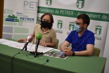 La Seu Universitaria de Petrer programa varios cursos para junio y julio