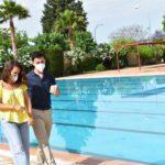 Petrer abrirá las piscinas de verano el 25 de junio con aforo de 200 personas, el doble que el verano pasado
