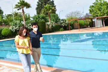 Petrer obrirà les piscines d'estiu el 25 de juny amb aforament de 200 persones, el doble que l'estiu passat
