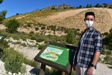 """""""Edunatures en ruta"""" ofrece la posibilidad de conocer los parajes naturales de Petrer por la noche y en familia"""
