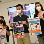 "Petrer visibiliza al colectivo LGTBIQA+ con un completo programa de actividades que arranca con la exposición de arte ""Orgullo"""