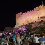 L'Ajuntament de Petrer llança la seua primera campanya en Spotify per a promocionar el Festival Internacional de Guitarra