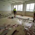 Iniciades les obres de remodelació de l'institut Paco Mollá amb una inversió d'1.558.000 €