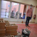 Petrer comenzará el curso escolar 21-22 con mayor espacio en la sala infantil de la biblioteca Enrique Amat
