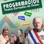 """Martita de Graná, """"La Festa del Chivo"""", de Juan Echanove, o """"Joanot"""", part de la nova programació del Cervantes de Petrer"""