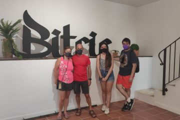 Turistas de toda España y de 21 países diferentes visitan Petrer durante junio y julio