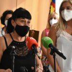La edil de Comercio y Mercados Mari Carmen García renuncia  al acta de concejal por motivos profesionales