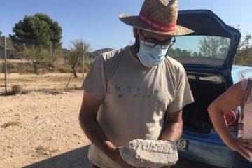 Concluyen las excavaciones arqueológicas en la alquería de Puça con importantes hallazgos