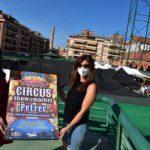 Un mercat amb temàtica circense arribarà a Petrer el cap de setmana del 25 i 26 de setembre
