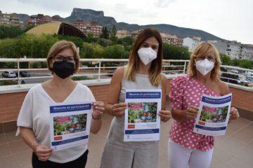 Petrer retoma las actividades para mayores 18 meses después de su suspensión por la pandemia