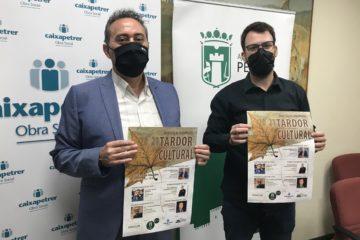 El magistrat Joaquim Bosch i el periodista Ignacio Escolar, entre els conferenciants de la Tardor Cultural que comença el dia 15