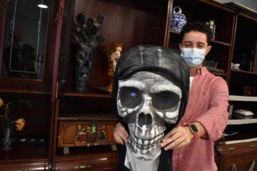 """""""Terror als carrers"""" i una """"scape room"""" de la pel·lícula """"Saw"""" són les dues activitats de Halloween a Petrer"""