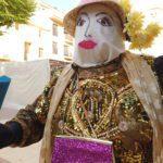 Petrer celebra un encuentro de poblaciones en torno a la tradición de las carasses, tapats y mucarasses