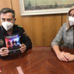 El Intendente de la Policía Local Fermín Bonet escribe un libro con sus 30 años de experiencia