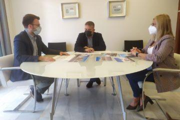 La Conselleria licitarà al novembre les obres d'ampliació del Centre de Salut Petrer 2 amb un pressupost de 3,7 milions d'euros