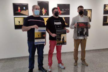 """""""Las ciudades invisibles. Un encuentro pandémico"""", primera exposición fotográfica de Blas Carrión Guardiola"""